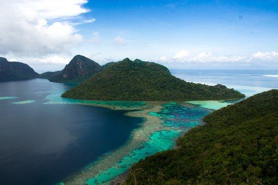 Dulang Island coloring #19, Download drawings