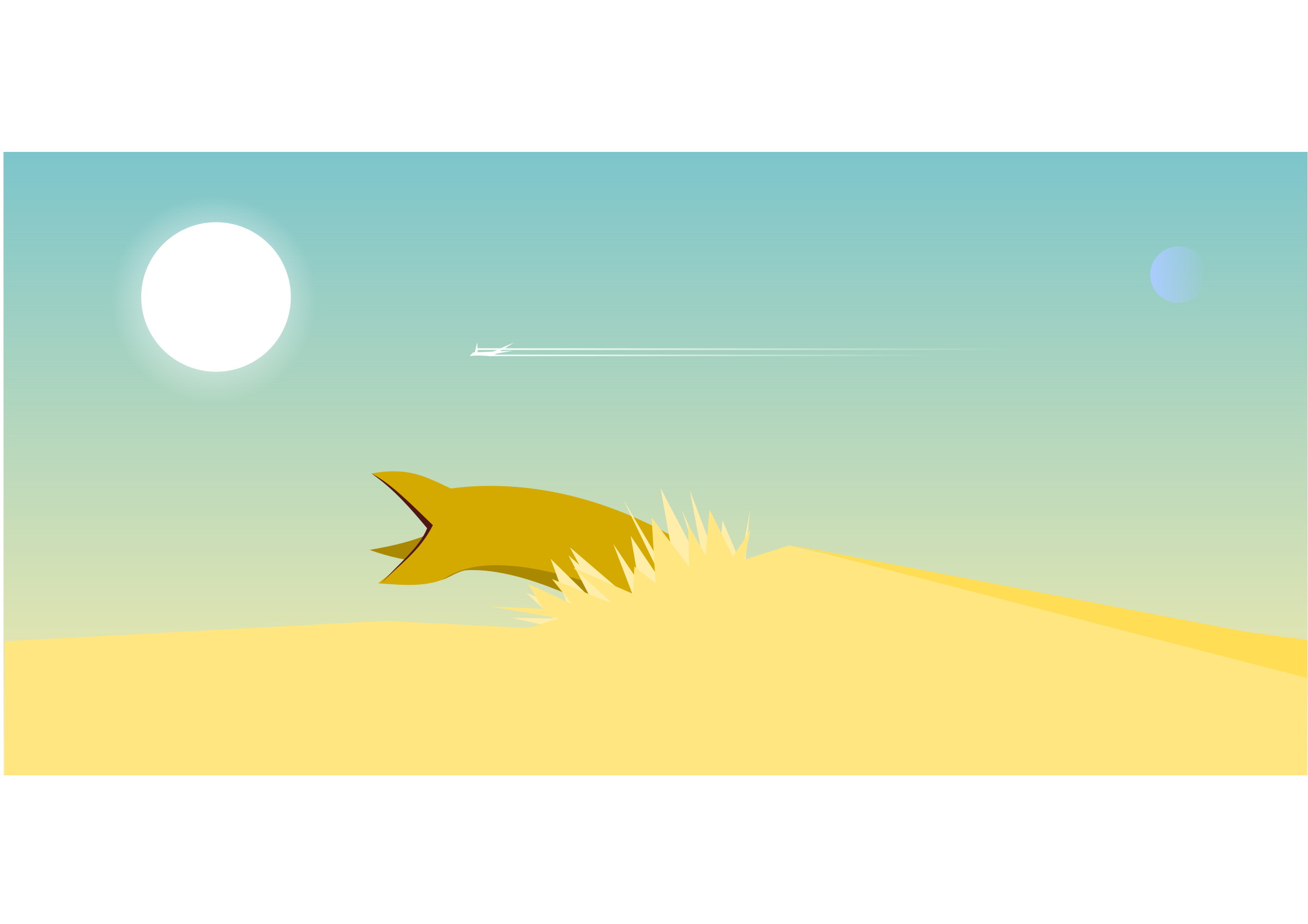 Dune clipart #3, Download drawings