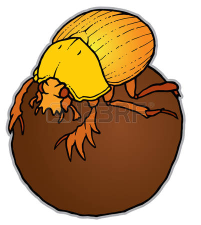 Dung Beetle clipart #16, Download drawings