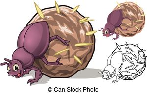 Dung Beetle clipart #13, Download drawings