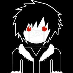 Durarara!! svg #11, Download drawings