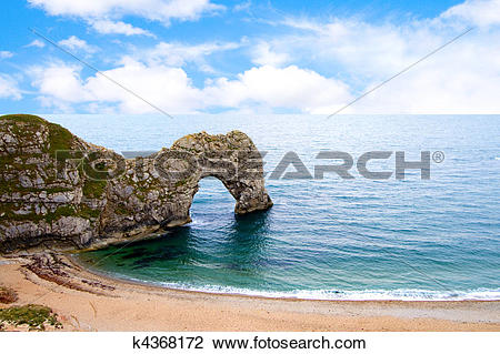 Durdle Door clipart #7, Download drawings
