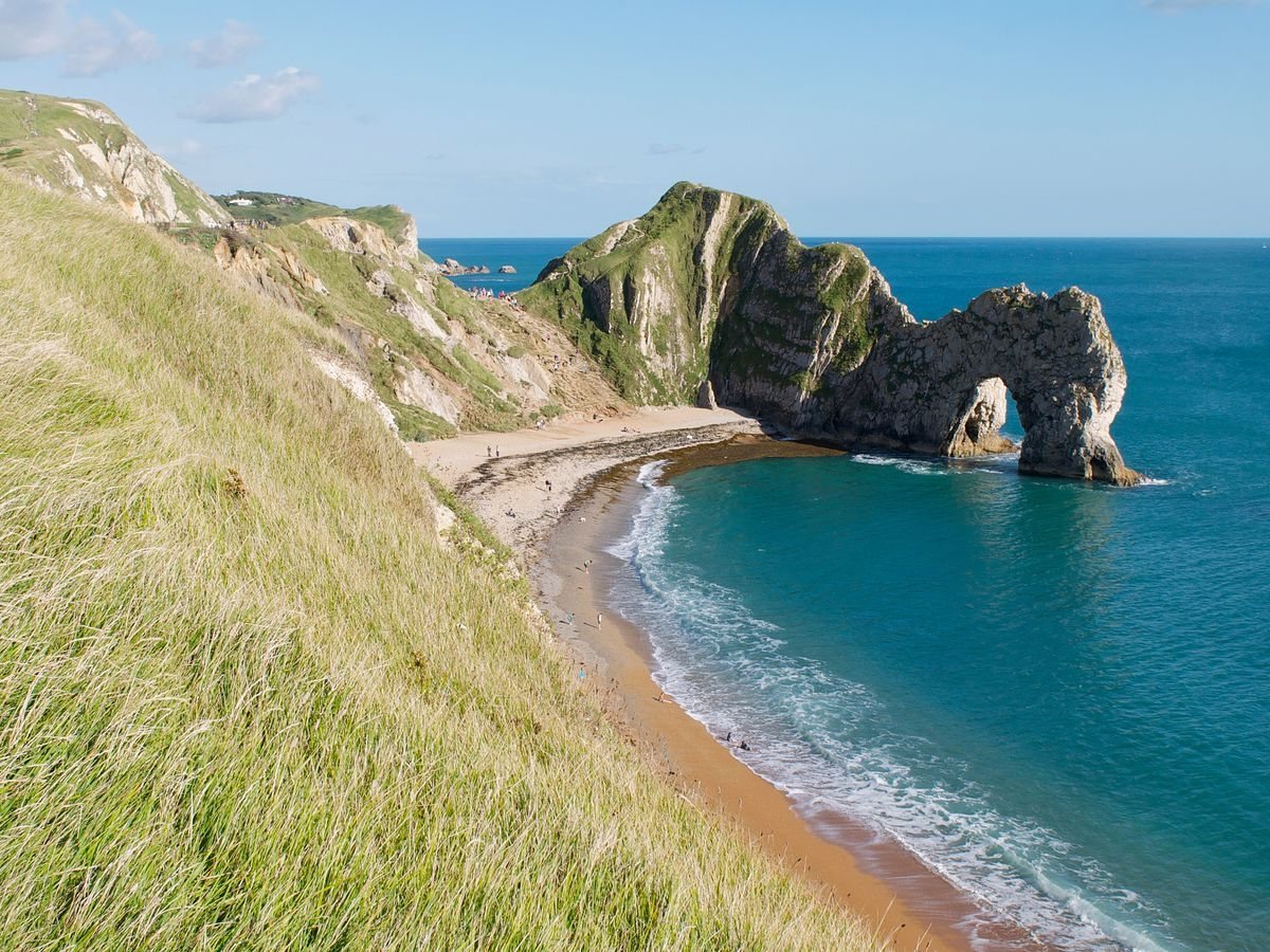 Durdle Door svg #11, Download drawings