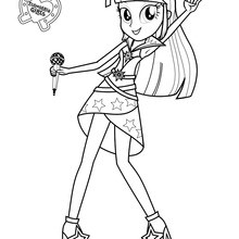 Dusk coloring download dusk coloring for Adagio dazzle coloring pages