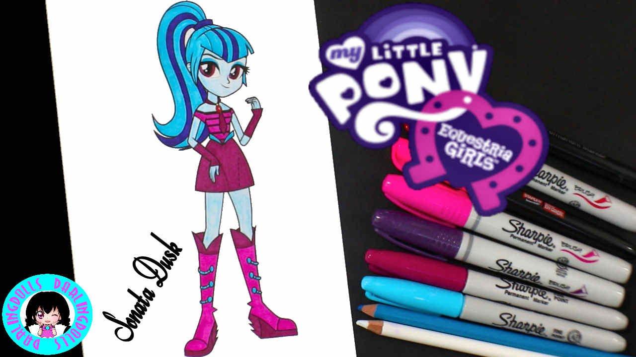 Dusk coloring #9, Download drawings