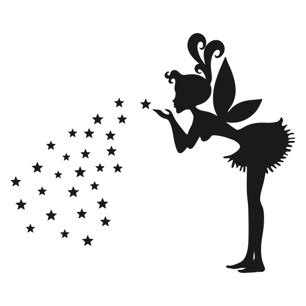 Fairy svg #16, Download drawings