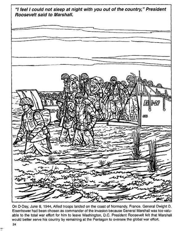 D-war coloring #3, Download drawings