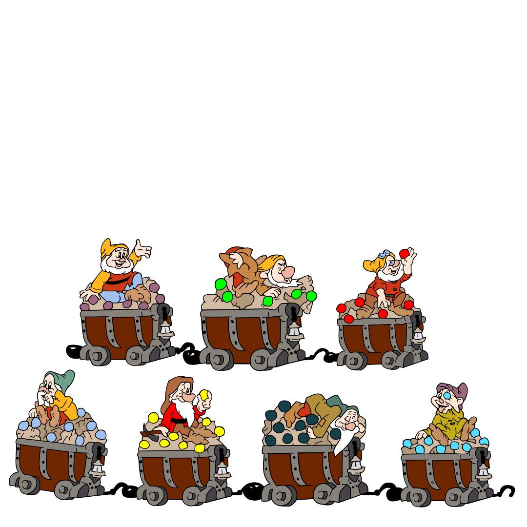 Dwarf svg #13, Download drawings