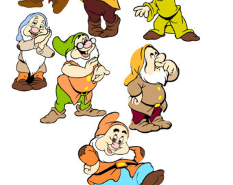 Dwarf svg #16, Download drawings