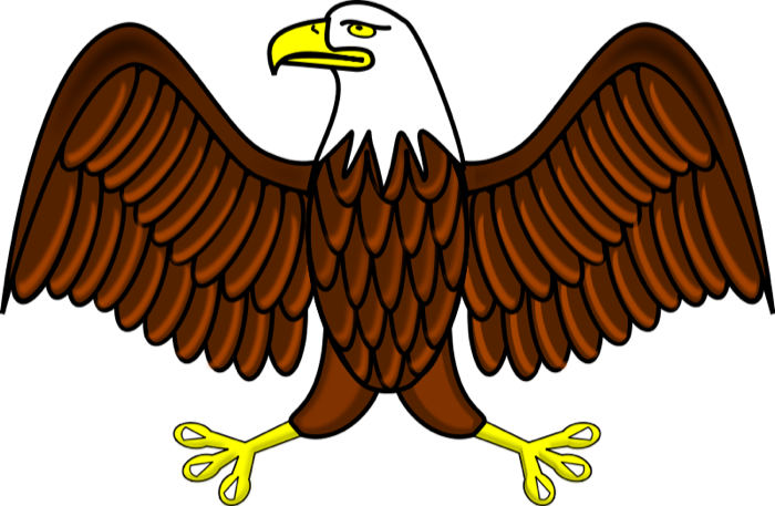 Eagle clipart #5, Download drawings