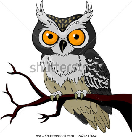Eagle-owl clipart #14, Download drawings