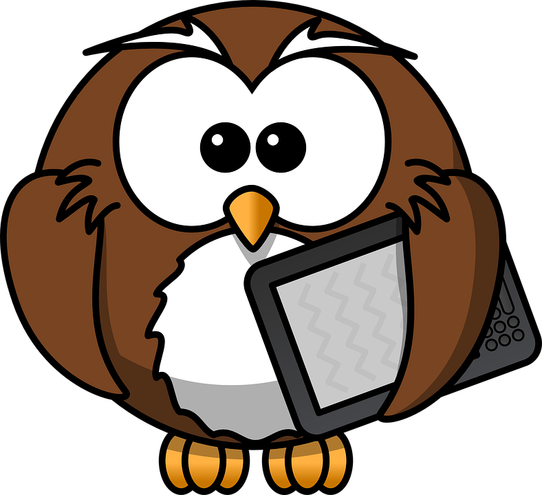 Eagle-owl clipart #1, Download drawings