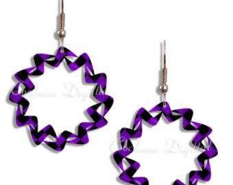 Earrings svg #8, Download drawings
