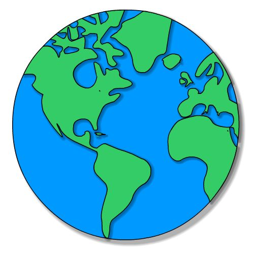 Earth clipart #10, Download drawings