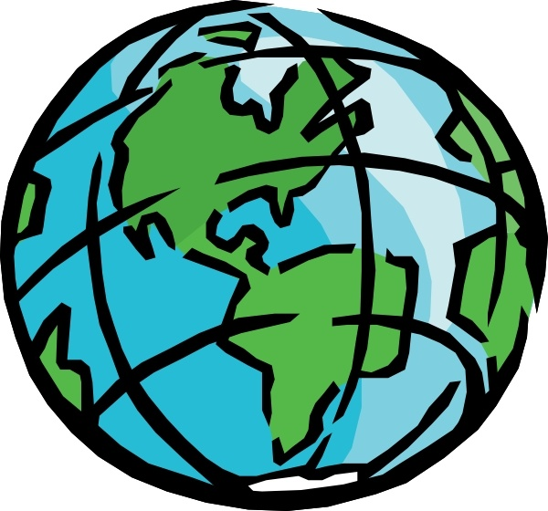 Earth clipart #6, Download drawings