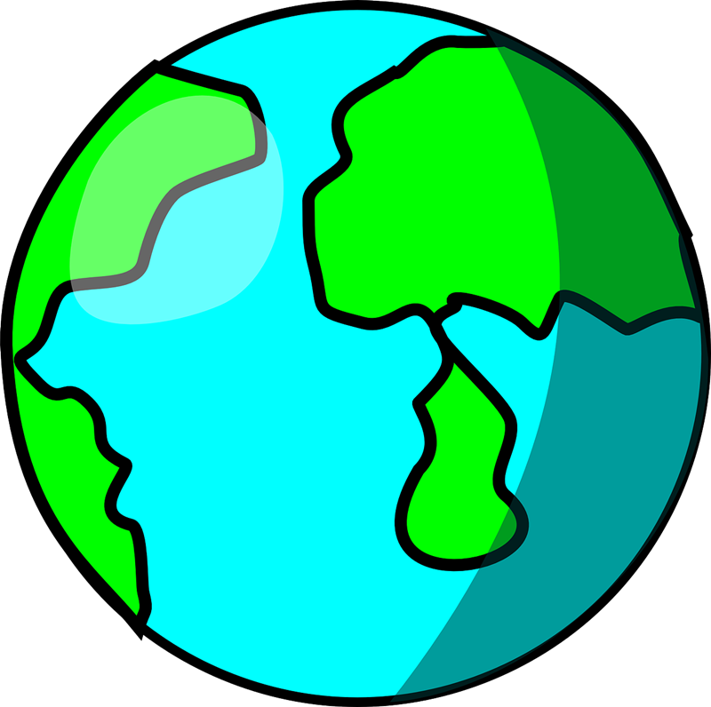 Earth clipart #17, Download drawings
