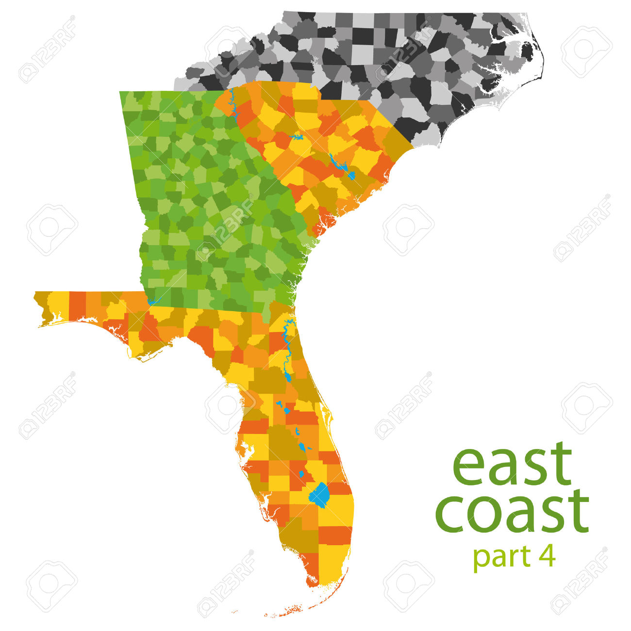 East Coast clipart #5, Download drawings