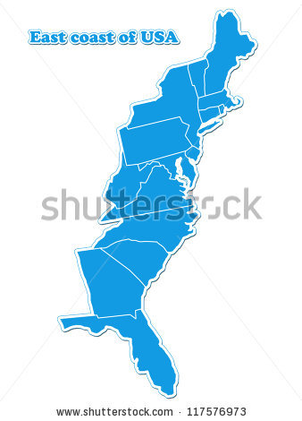East Coast clipart #3, Download drawings