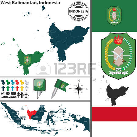 East Kalimantan Province clipart #6, Download drawings