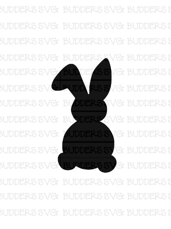 easter bunny svg #1198, Download drawings