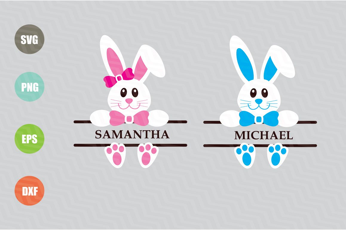 easter bunny svg free #1049, Download drawings