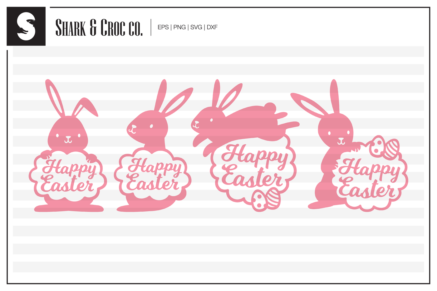 easter bunny svg free #1060, Download drawings