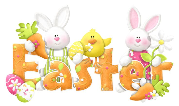 Easter clipart #6, Download drawings