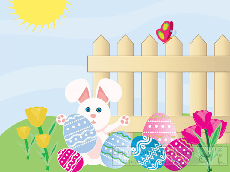 Easter clipart #11, Download drawings