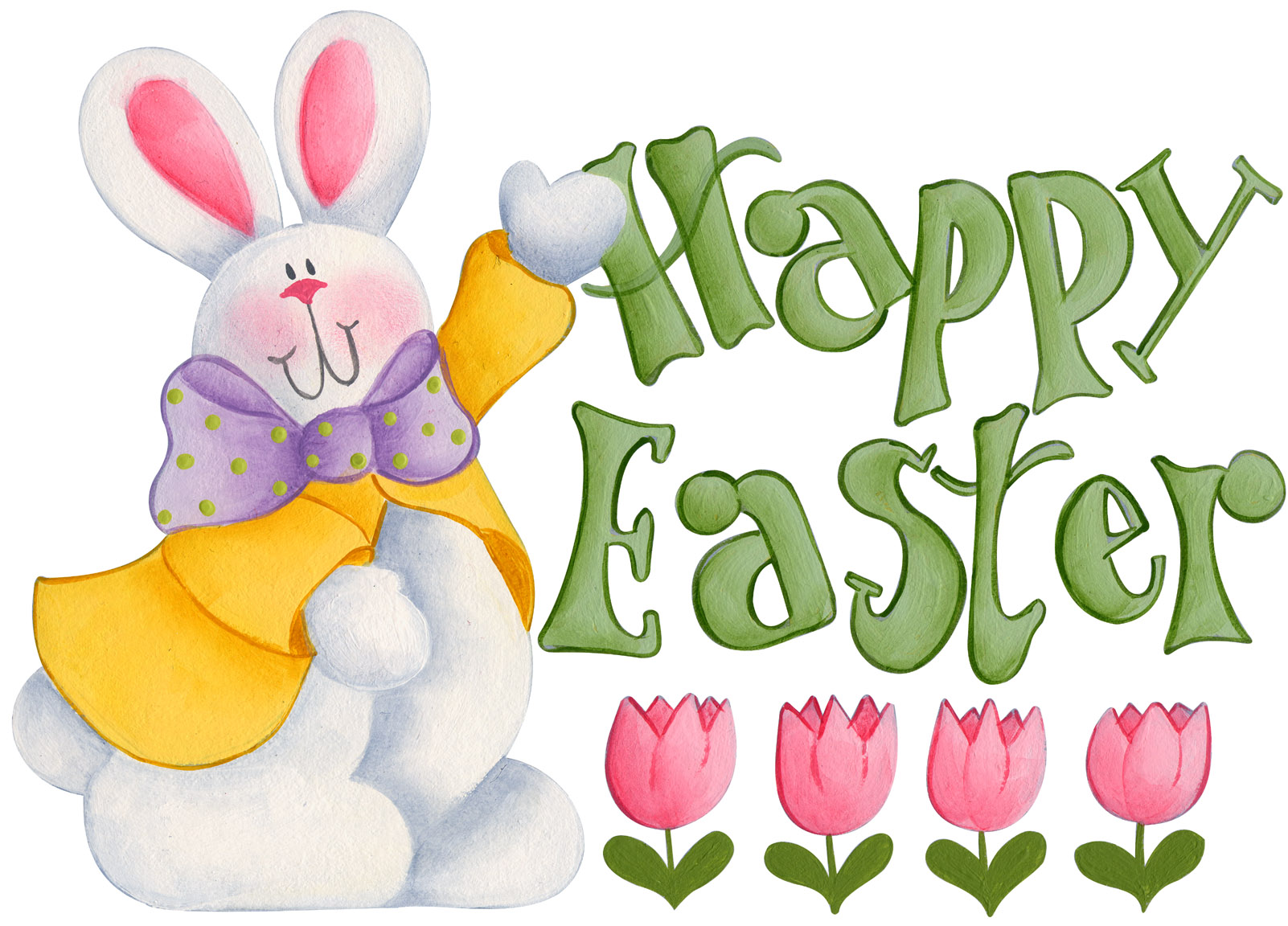 Easter clipart #3, Download drawings