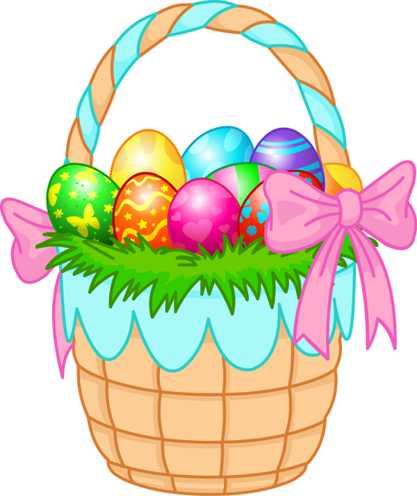 Easter clipart #12, Download drawings
