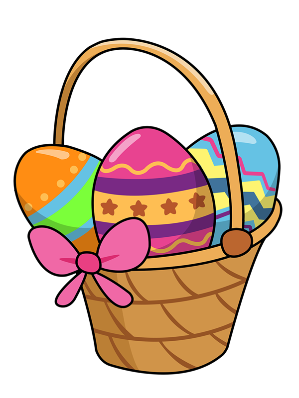 Easter clipart #16, Download drawings