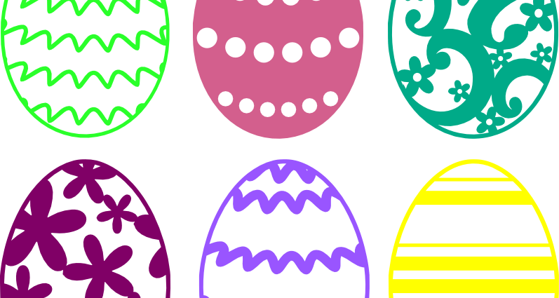 easter egg svg #810, Download drawings