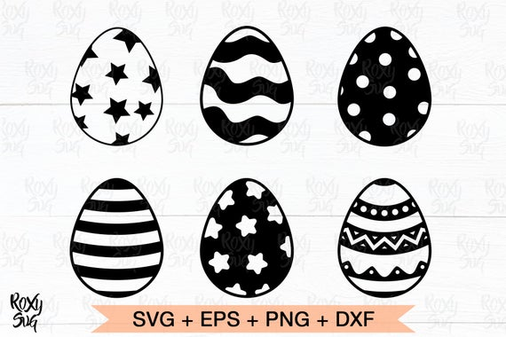easter egg svg #809, Download drawings