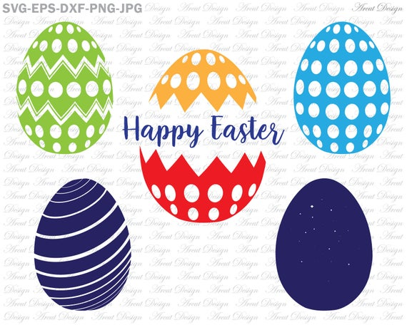 easter egg svg #805, Download drawings