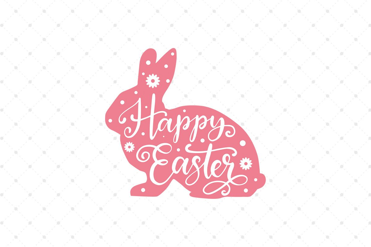 easter svg files #253, Download drawings