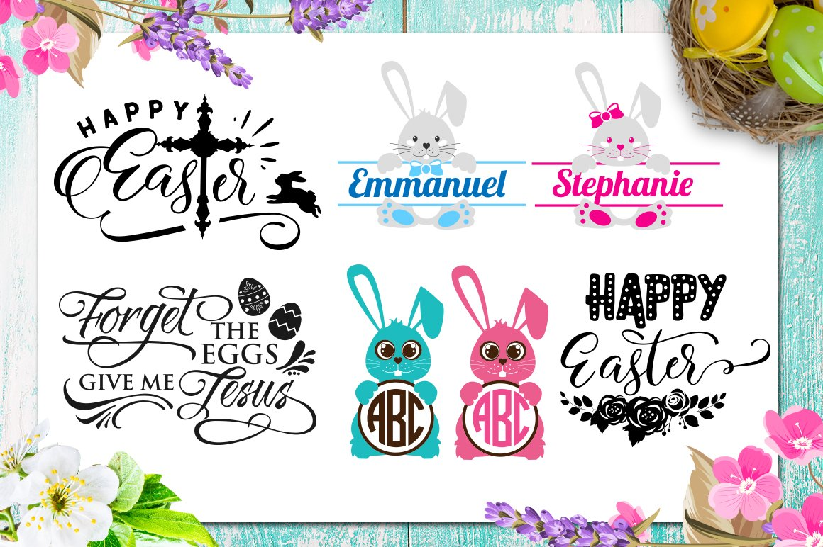 easter svg files #251, Download drawings