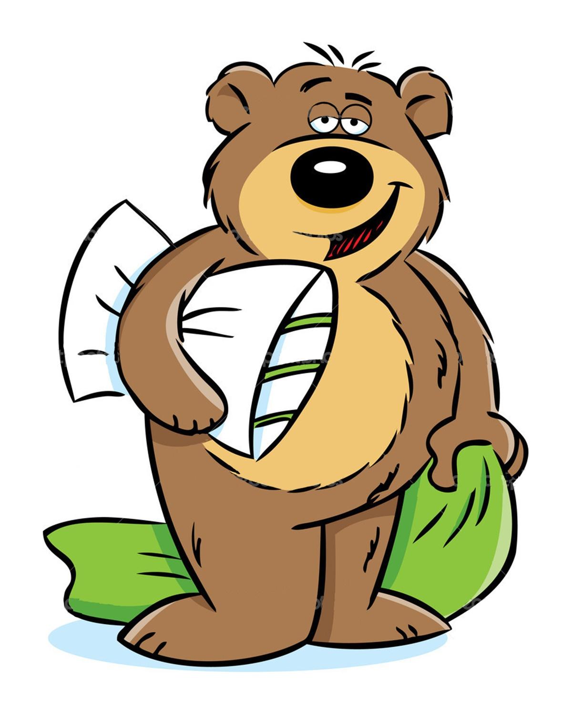 Eastern Brown Bear clipart #3, Download drawings
