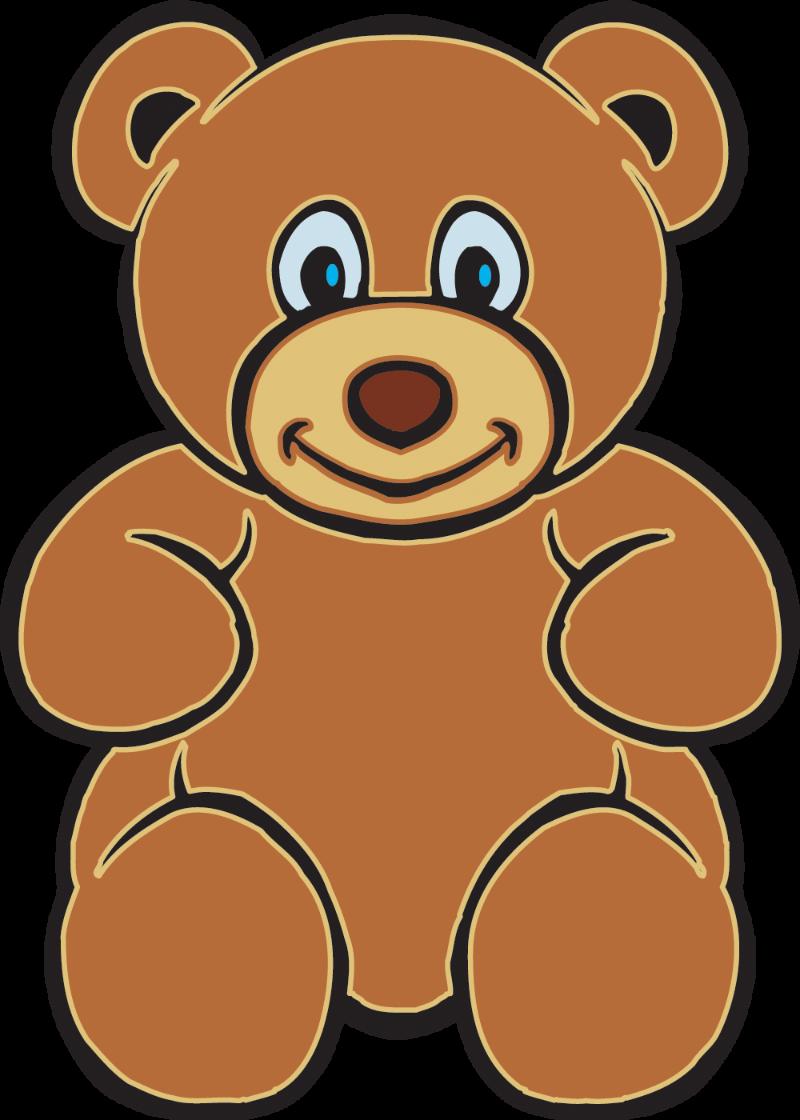 Eastern Brown Bear clipart #5, Download drawings