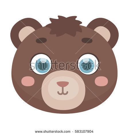 Eastern Brown Bear clipart #7, Download drawings