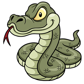 Eastern Brown Snake clipart #3, Download drawings