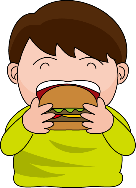 Eating clipart #17, Download drawings