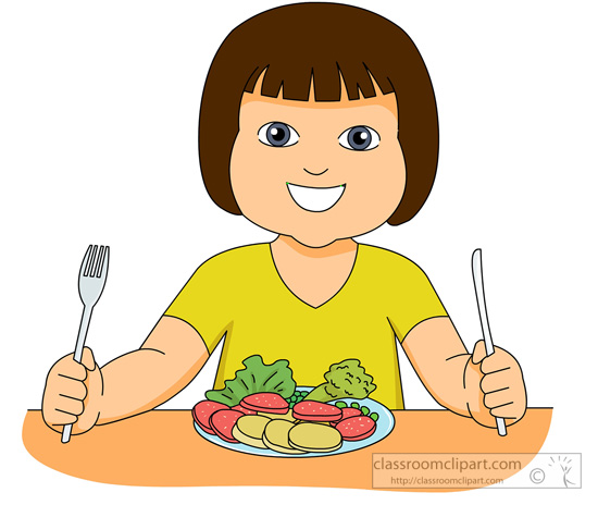 Eating clipart #16, Download drawings