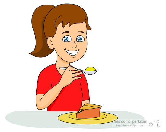 Eating clipart #13, Download drawings