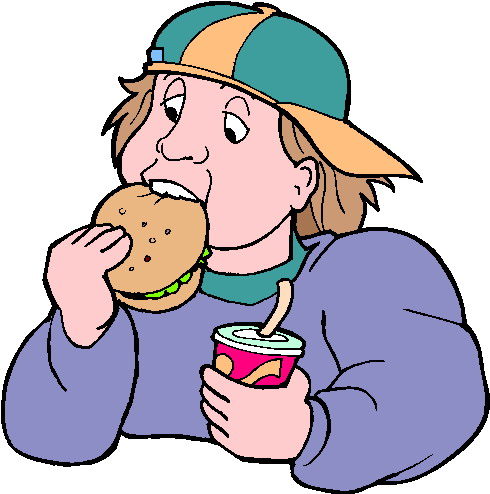 Eating clipart #11, Download drawings