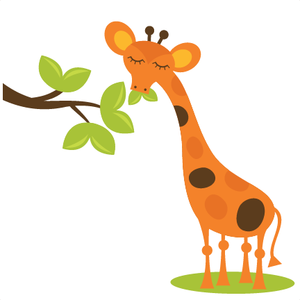 Giraffe svg #6, Download drawings