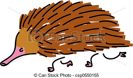 Echidna clipart #13, Download drawings