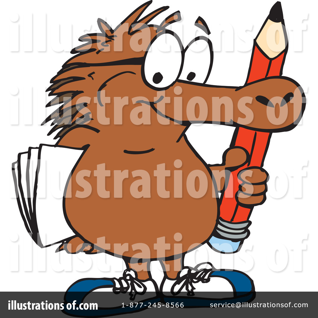 Echidna clipart #9, Download drawings