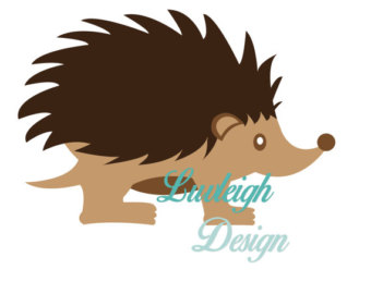 Echidna svg #1, Download drawings