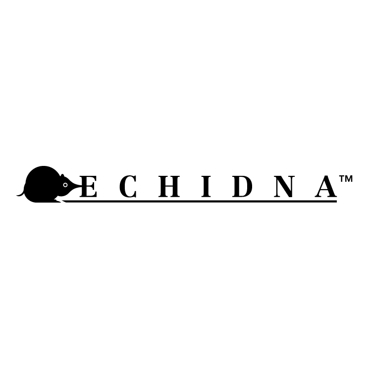 Echidna svg #16, Download drawings