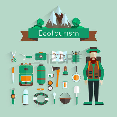 Eco Tourism clipart #2, Download drawings